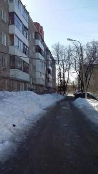 Продам: 4 комн. квартира, 61.4 кв.м, Уфа - Фото 2