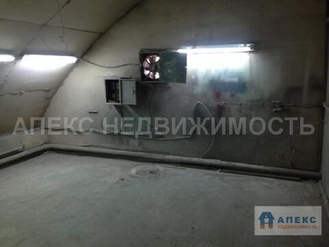 Аренда помещения пл. 429 м2 под склад, производство, , офис и склад м. . - Фото 4