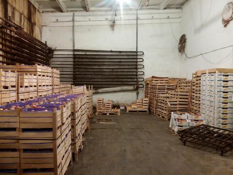Производственное помещение, ул. Автомобилистов, 10жд - Фото 3