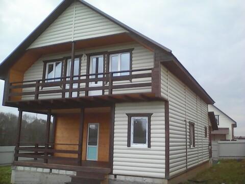 Комфортабельный и весьма бюджетный загородный дом. - Фото 2