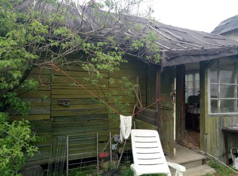 В черте г.Пушкино продается дача на участке 8 соток - Фото 2