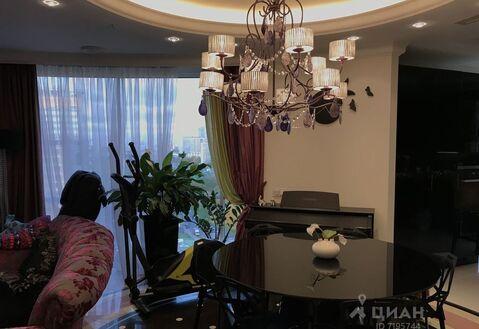 Продам 4-к квартиру, Москва г, проспект Вернадского 94к1 - Фото 5