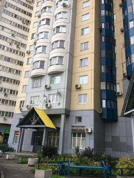 Продам 3-х комнатную квартиру Нагатинская набережная дом 18 - Фото 2