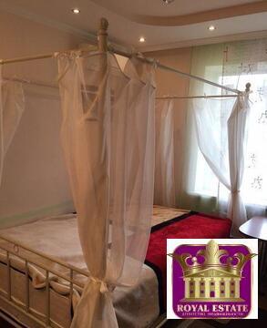 Сдам 2-х комнатную квартиру с евроремонтом на пл. Куйбышева - Фото 3