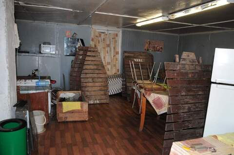 Продажа бизнеса 17000 кв.м, поселок Барышево, - Фото 3