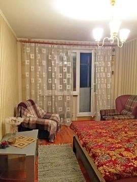 Сдаю уютную 1-к квартиру эконом-класса в Новокосино. - Фото 4