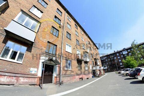 Продам комнату в 3-к квартире, Новокузнецк город, улица Ленина 79 - Фото 2