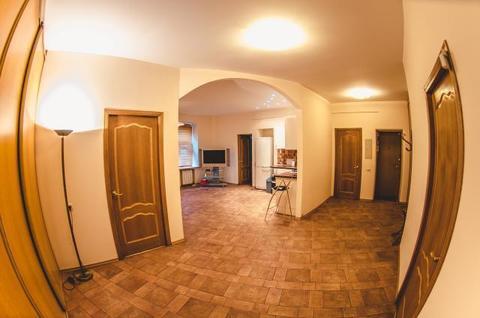 Квартира на Неглинной - Фото 4