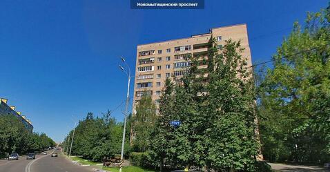 Продается помещение свободного назначения в г.Мытищи - Фото 1