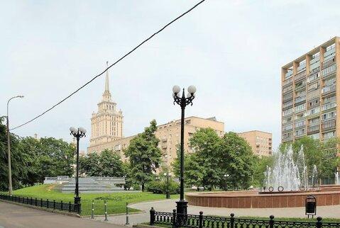 Продаем 2х-комнатную квартиру у м.Киевская Украинский бульвар, д.8с1 - Фото 2