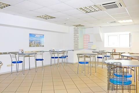 Помещение под кафе с отдельным входом в офисном центре - Фото 3