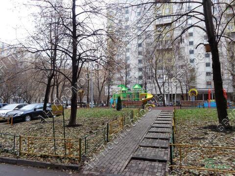 Метро Марьина Роща, Трифоновская улица, 11, 1-комн. квартира - Фото 2