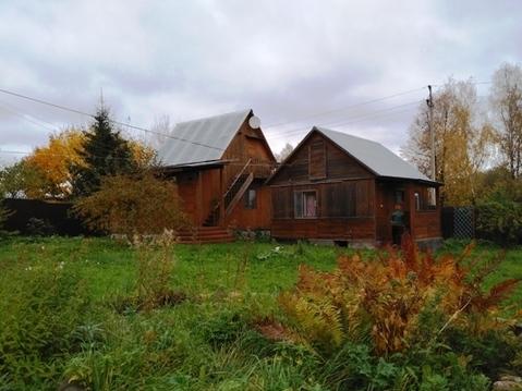 Дача в деревне на берегу Рузского водохранилища. - Фото 2