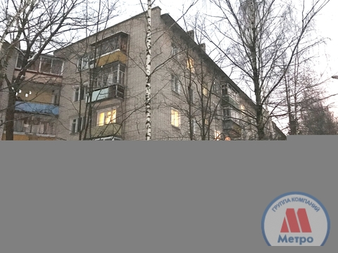 Ярославль, Купить квартиру в Ярославле по недорогой цене, ID объекта - 322845639 - Фото 1
