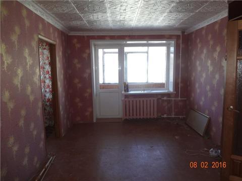 Продаётся двухкомнатная квартира по ул.Мира (ном. . - Фото 1