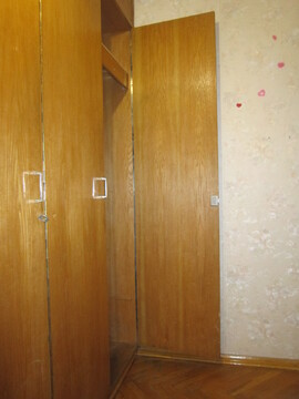 Аренда 1 комнатной квартиры в районе Лефортово - Фото 4