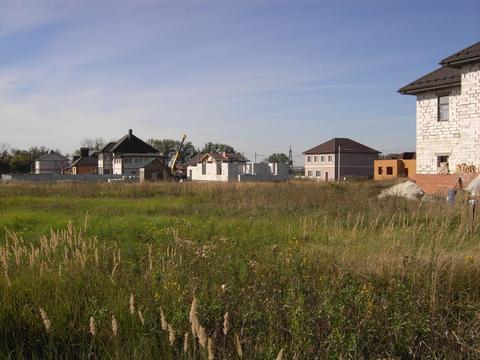 Земельный участок в д. Кукуевке - Фото 2