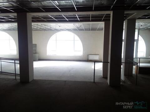 Продажа нежилого помещения 431 м.кв, Античный пр-т, 18 в Севастополе. - Фото 2