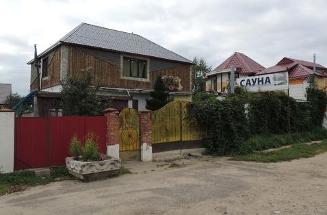 Ресторан и сауна на Егорьевском шоссе - Фото 2