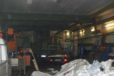 Сдам в аренду складское помещение в Заводском районе 1000 кв.м. - Фото 5