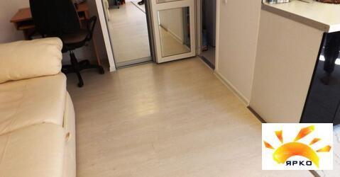 Студия в Ялте (Гаспра) 28м2 - ремонт и мебель - отличное предложение! - Фото 3