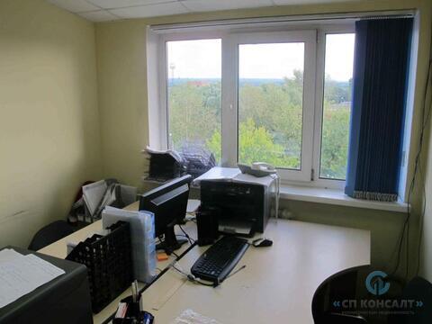 Офис 15,7 кв.м, ул. Б.Нижегородская - Фото 2