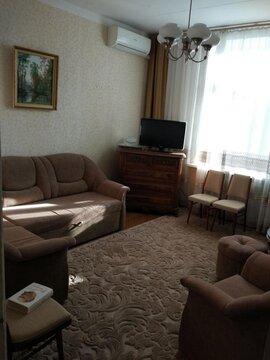 Продам 3-к квартиру, Москва г, площадь Победы 1е - Фото 3