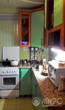 Муром, Кленовый, Купить квартиру в Муроме по недорогой цене, ID объекта - 316558620 - Фото 1