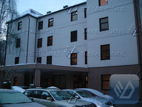 Сдам офис 128 кв.м, Раменки ул, д. 17 к1 - Фото 1
