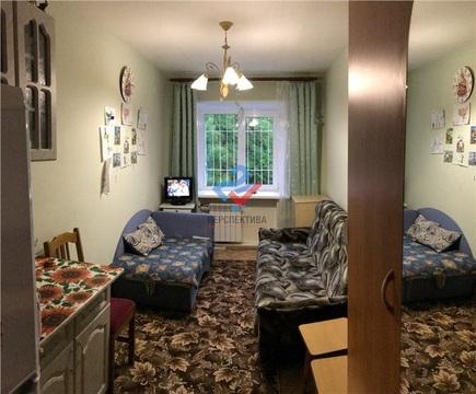 Комната по ул. мингажева 121а - Фото 2