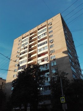 Продаю 2к.кв, Москва, ул.Гиляровского, д.54 - Фото 1