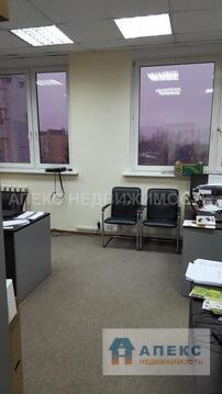 Аренда офиса пл. 172 м2 м. Калужская в бизнес-центре класса В в . - Фото 5