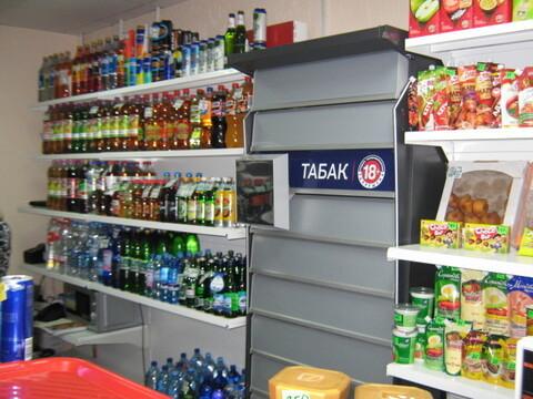 Помещение продовольственного магазина в проходном месте на 3-м жилучас - Фото 3