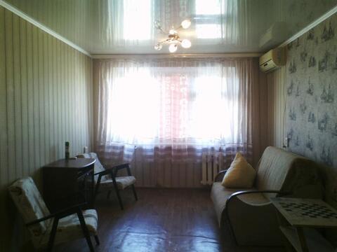 Комната 19 кв.м. с ремонтом в Новороссийске - Фото 1