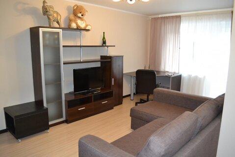Cдам 1 комнатную квартиру студия ул.Ак.Павлова д.9 - Фото 1