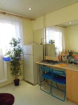 Сдаю хорошую квартирку на сутки и часы в центре Владимира с вай-фай - Фото 1