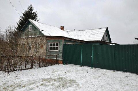 Дом на 19 сотках в черте города Киржач, газ по границе. - Фото 4