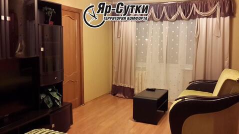 Квартира с евроремонтом в Дзержинском р-не. Без комиссии - Фото 3