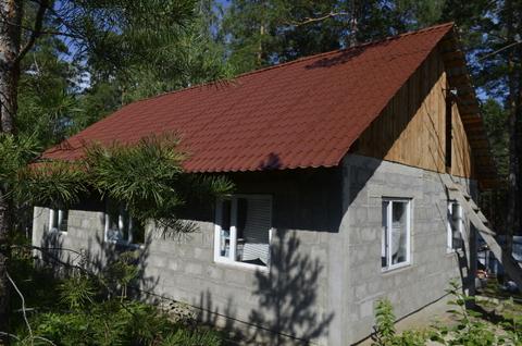 Продам благоустроенный дом за Стеклянкой - Фото 1