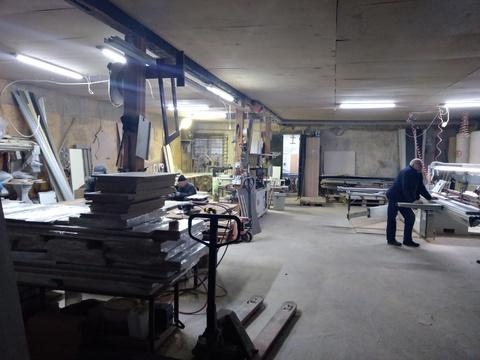 Производственно-складское помещение 220 кв.м. под оконный бизнес и т.п - Фото 3