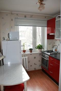 2 комнатная квртира Домодедово, ул. Коломийца, д.6 - Фото 5