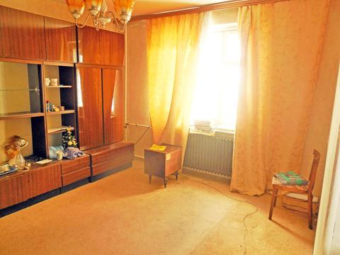 1-комнатная квартира 36м2 (улучшенка). Этаж: 1/9 пн дома. Центр города - Фото 1