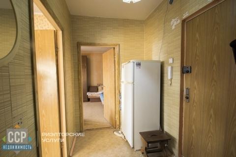 Продажа 2-х комнатной квартиры: Москва, ул. Кантемировская, д. 12, к2 - Фото 3