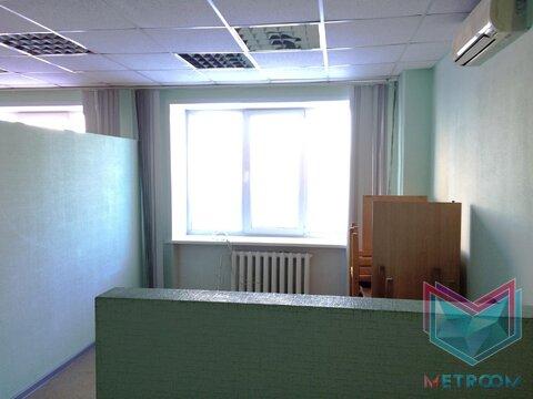58 кв.м. офис. Краснополянская 7 - Фото 2