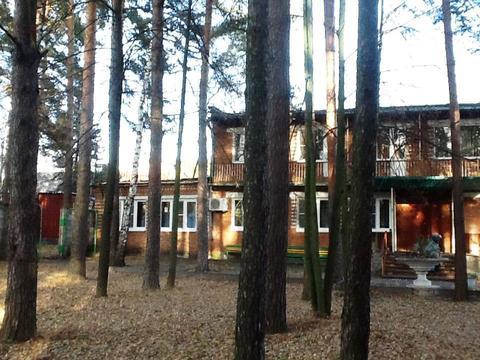 Гостиница 690 кв.м. с земельным участком 82 соток, г.Подольск - Фото 4