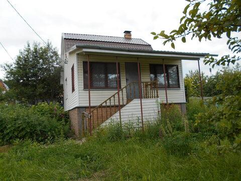 Продаю кирпичный дом 66.7 кв.м, - Фото 2