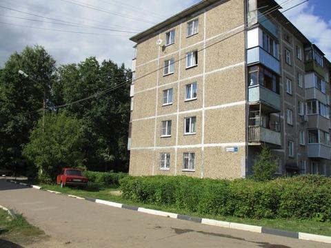 Климовск 2-х комн.квартира ул. Садовая, 24. - Фото 2