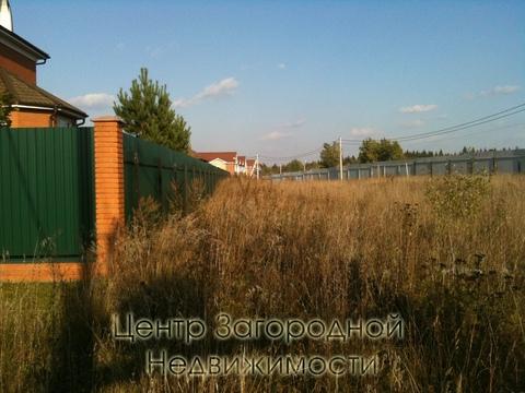 Участок, Киевское ш, 24 км от МКАД, Бараново. Участок под ИЖС, . - Фото 3
