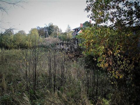Продажа участка, Выборгский район, Сиреневая ул. - Фото 2