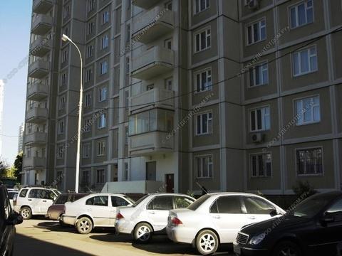 Продажа квартиры, м. Калужская, 38-й кв-л Юго-Запада - Фото 1